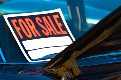 The Four Benefits of Selling Your Vehicle to a Dealership