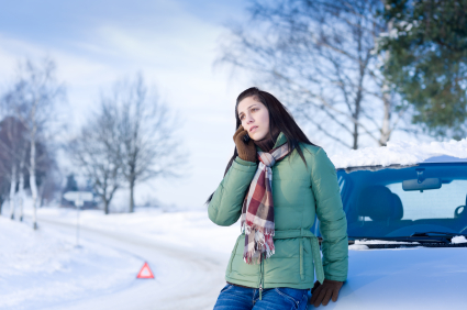 Winterizing Your Vehicle: Wipers, Belts and Fluids